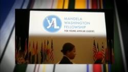 Mandela Washington Fellows Yali Town Hall - Straight Talk Africa