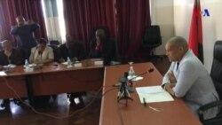 Angola, Namibe: Partidos politicos dizem não à propaganda hostil durante a campanha eleitoral
