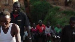 Rwanda's Genocide Orphans Still Struggling