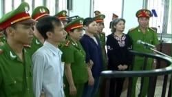 Bà Bùi Thị Minh Hằng bị kết án 3 năm tù giam