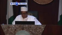 VOA60 AFIRKA: Shugban Najeriya Muhammadu Buhari Ya Nada Ministoci 36 Bayan Watannin Biyar, Nuwamba 11, 2015