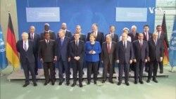 德國召開利比亞國際會議 以期遏制外部軍事干涉