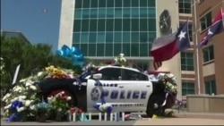 Власти США: насилие не может быть ответом на действия полиции
