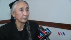热比娅:伊力哈木被判重刑让维吾尔人更加觉醒