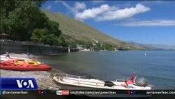 Synohet rigjallërimi i Liqenit të Shkodrës