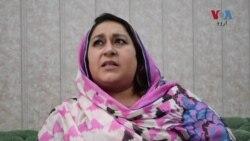 خیبر پختونخوا: خواتین پر تشدد کے خلاف بل میں حائل رکاوٹیں