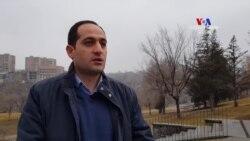Իրանցի գեներալի սպանությունը, դրան հետևող իրադարձությունները մեկնաբանում է իրանագետ Արմեն Իսրայելյանը