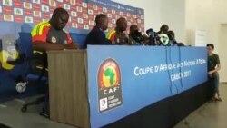 Le sélectionneur de la RDC Florent Ibenge (vidéo)