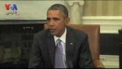 اوباما: جلوگیری از دستیابی ایران به سلاح اتمی تعهد جدی من بوده است