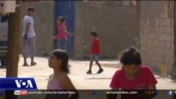 Kosovë, trajtimi i mirë i romëve vetëm me ligje