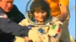 Piel del astronauta disminuye en espesor