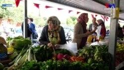 Mersin'in Kadın Üreticileri