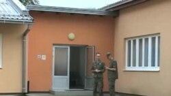 Donacija SAD oružanim snagama BiH