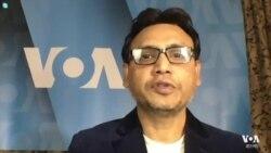 রোহিঙ্গা নির্যাতন অর্থনৈতিক লক্ষ্য অর্জনে পরিকল্পিত ঘটনা