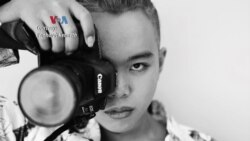 Fotografer Diaspora Indonesia Tolak Kekerasan terhadap Warga Asia di AS