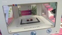 Teknologi Cetak 3D untuk Hasilkan Makanan Bergizi dan Alternatif Daging