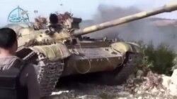 Путин «повышает ставки» в Сирии