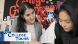 [College Tours] Wellesley College