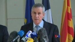 巴黎檢察官稱尼斯襲擊者有同夥有預謀
