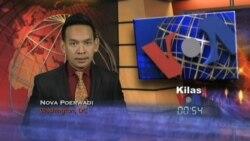 Kilas VOA 24 April 2015