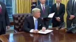 US TRUMP TPP