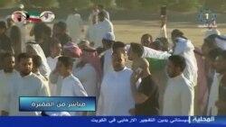 شناسایی عامل حمله به مسجد شیعیان در کویت