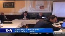 Konferencë shkencore në Tivar