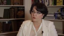 Прайм-Тайм: Тіна Хідашелі міністр оборони Грузії. Відео