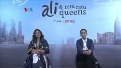 Film Ali dan Ratu Ratu Queens Menarik Minat Penonton Diaspora Indonesia di New York