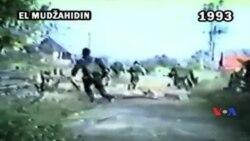 Bolqonlik jihodchilar: Urushdan 20 yil o'tib