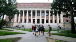 Quiz - Judge Rules Harvard Does Not Discriminate Against Asian-Americans