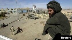 Aerodrom u Kandaharu (arhiva)