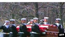 SHBA: Probleme të reja me identifikimin e varreve në Varrezat Kombëtare të Arlingtonit