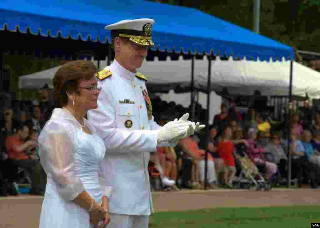 Военно-морская академия в Аннаполисе