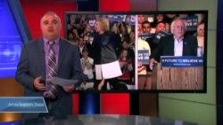 Batı Virginia Önseçimlerini Sanders ve Trump Kazandı