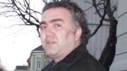 Yaşar Heydəri lövhə qalmaqalı haqda danışır