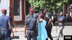 Les violences pré-électorales au Sénégal
