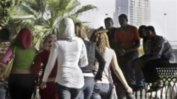 Sexual harassment is a problem nearly every woman in Cairo has experienced