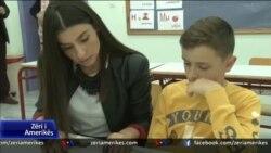 Mësimi i shqipes tek fëmijët e emigrantëve në Greqi