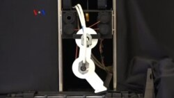 Pengembangan Robot Yang Bergerak Mandiri