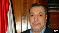 ერაყის ელექტროენერგიის მინისტრი თანამდებობიდან გაათავისუფლეს