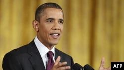 Ekonomia, sfida kryesore politike për Presidentin Obama