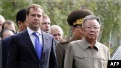 ჩრდილოეთ კორეის ბირთვული პროგრამები შეიძლება დროებით გაიყინოს