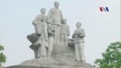Tỉnh Sơn La định xây dựng tượng đài 'nghìn tỷ' Hồ Chí Minh
