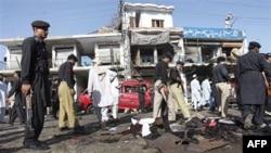 Պակիստանում թալիբների հարձակման պատճառով կան բազմաթիվ զոհեր