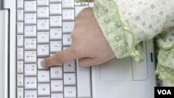 Parte de la agenda fueron los riesgos más relevantes, estrategias y consejos para mantener la seguridad de los niños en la red.