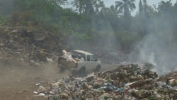São Tomé e Príncipe: Partido Verde exige o encerramento da maior lixeira a céu aberto