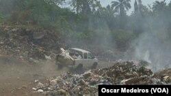 Partido Verde exige uma saída segura para o tratamento do lixo produzido no país