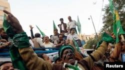 لاہور سے اسلام آباد تک جی ٹی روڈ کے نواحی شہروں میں مسلم لیگ (ن) کے دو درجن سے زائد اراکین قومی اسمبلی ہیں۔