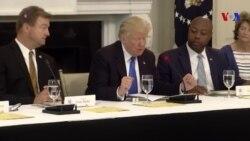 O que está na agenda Doméstica de Donald Trump?